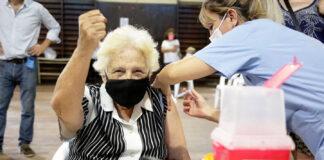 Atención: De jueves a domingo se programaron 144 ml turnos para toda la Provincia de Buenos Aires