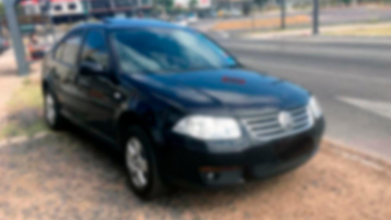 Morón: se entregó el acusado de atropellar a un nene de 9 años. El conductor había escapado en Volkswagen Bora que manejaba. Pero se entregó horas más tarde