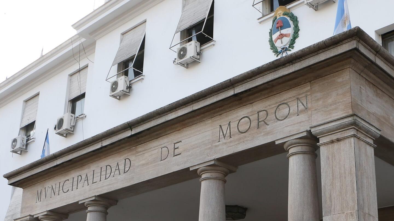 Moratoria en Morón