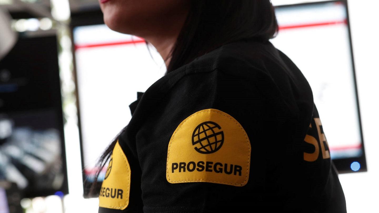 Empleos en Prosegur