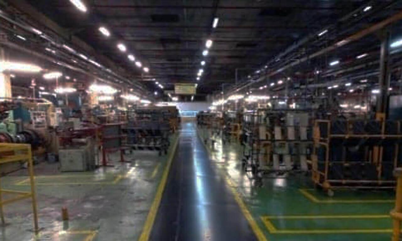 Merlo: La fábrica Pirelli parada por la muerte de un trabajador