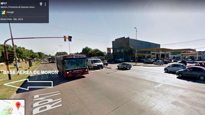 Por dos accidentados en Morón Sur piden mejor señalización