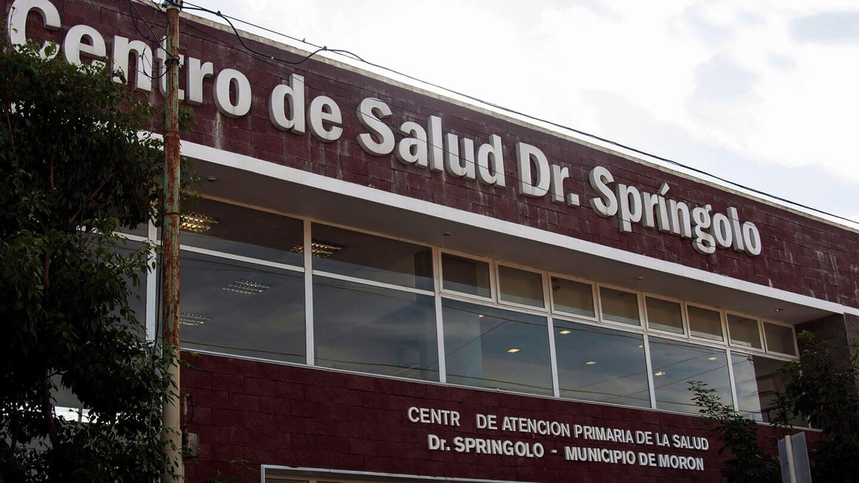 Morón: Listado completo de los Centros de Salud barrio por barrio
