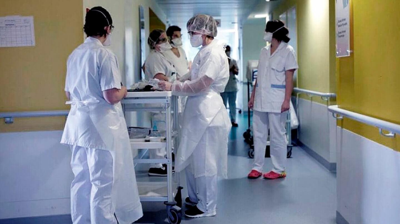 Coronavirus. Récord: registraron 27.001 nuevos casos en 24 horas