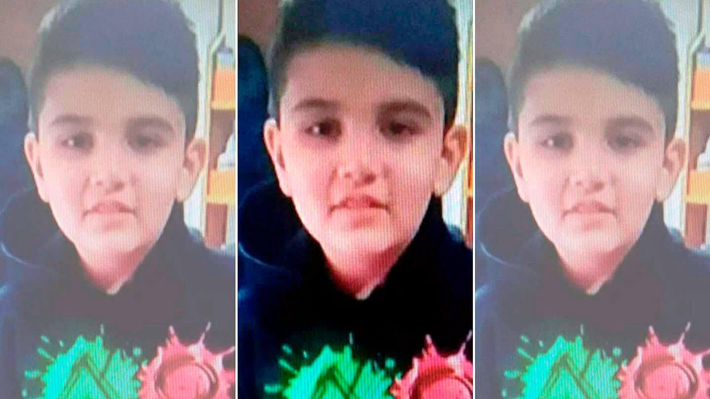 Murió Mateo Sosa, el nene de 9 años atropellado en Morón