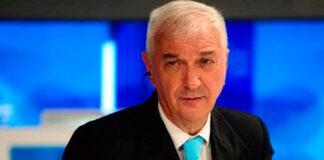 Confirmado: Murió Mauro Viale, el histórico conductor de televisión