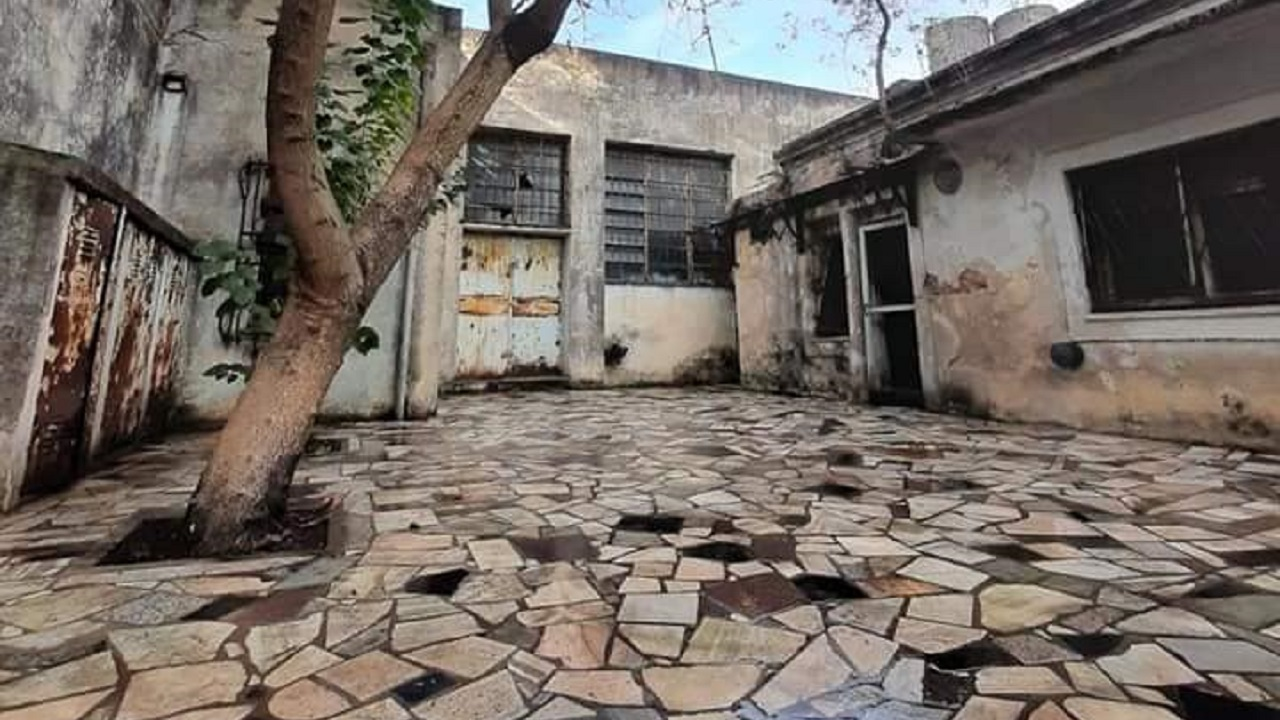 Casa de María Elena