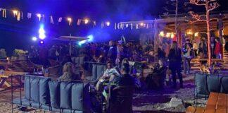 Desde la Provincia de Buenos Aires respondieron a una pregunta que muchos tenían ¿A dónde irá el dinero de fiestas clandestinas?