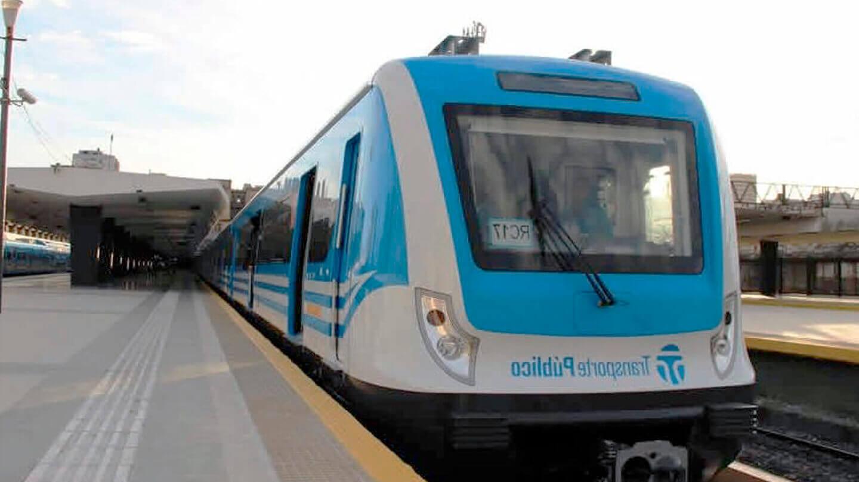 El Ferrocarril Sarmiento está suspendido por un accidente fatal en Floresta