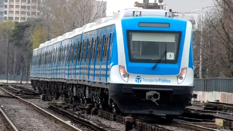 Tren Sarmiento: Reclamo