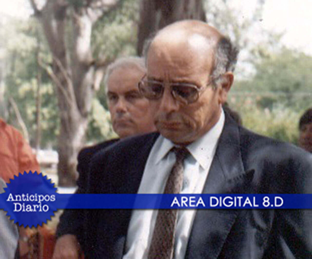 Falleció el histórico dirigente peronista César Acosta