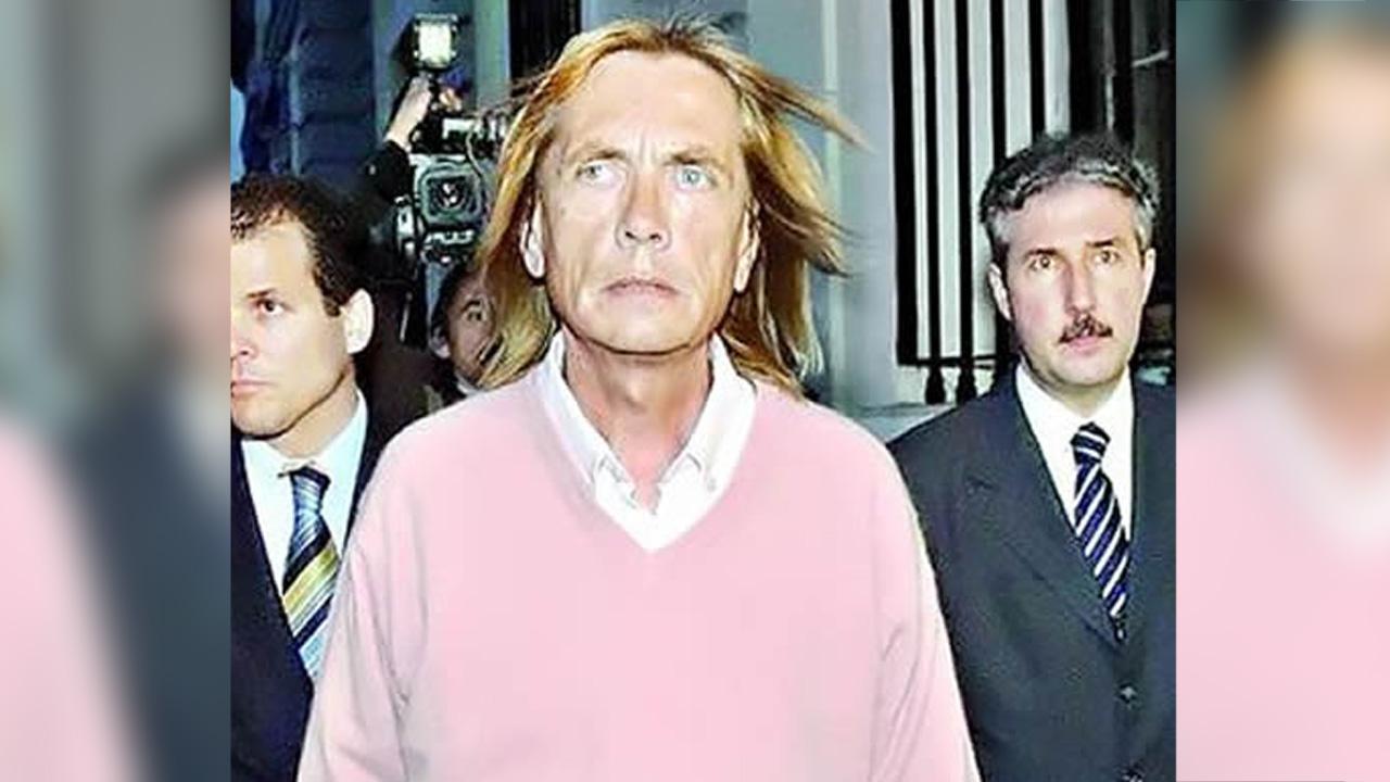 Carlos Fraticelli