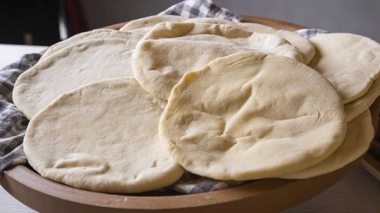 Pan árabe o pita