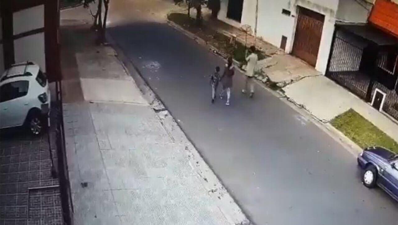 Horror en La Matanza