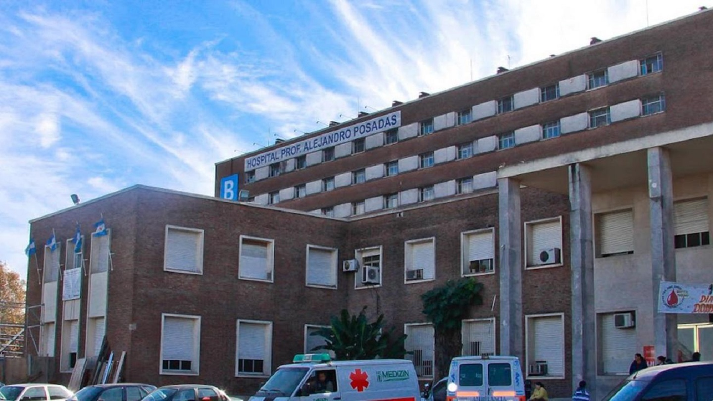 El Hospital Posadas lanzó