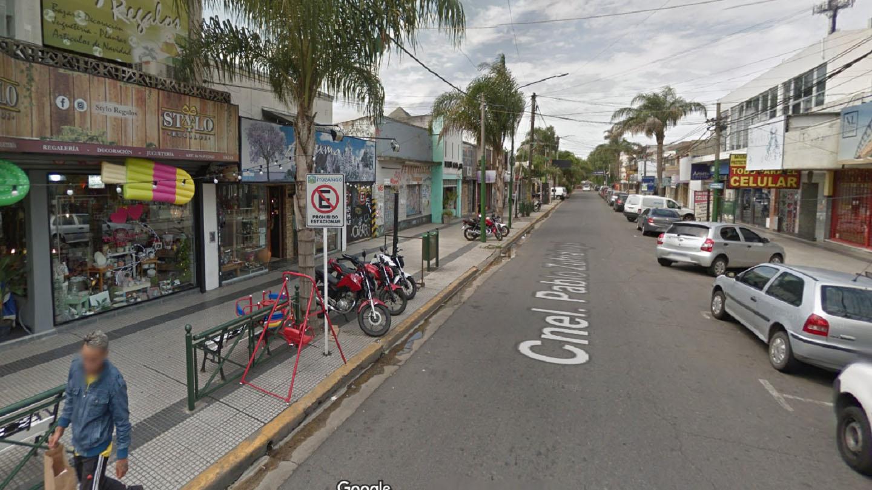 Comercios de Ituzaingó