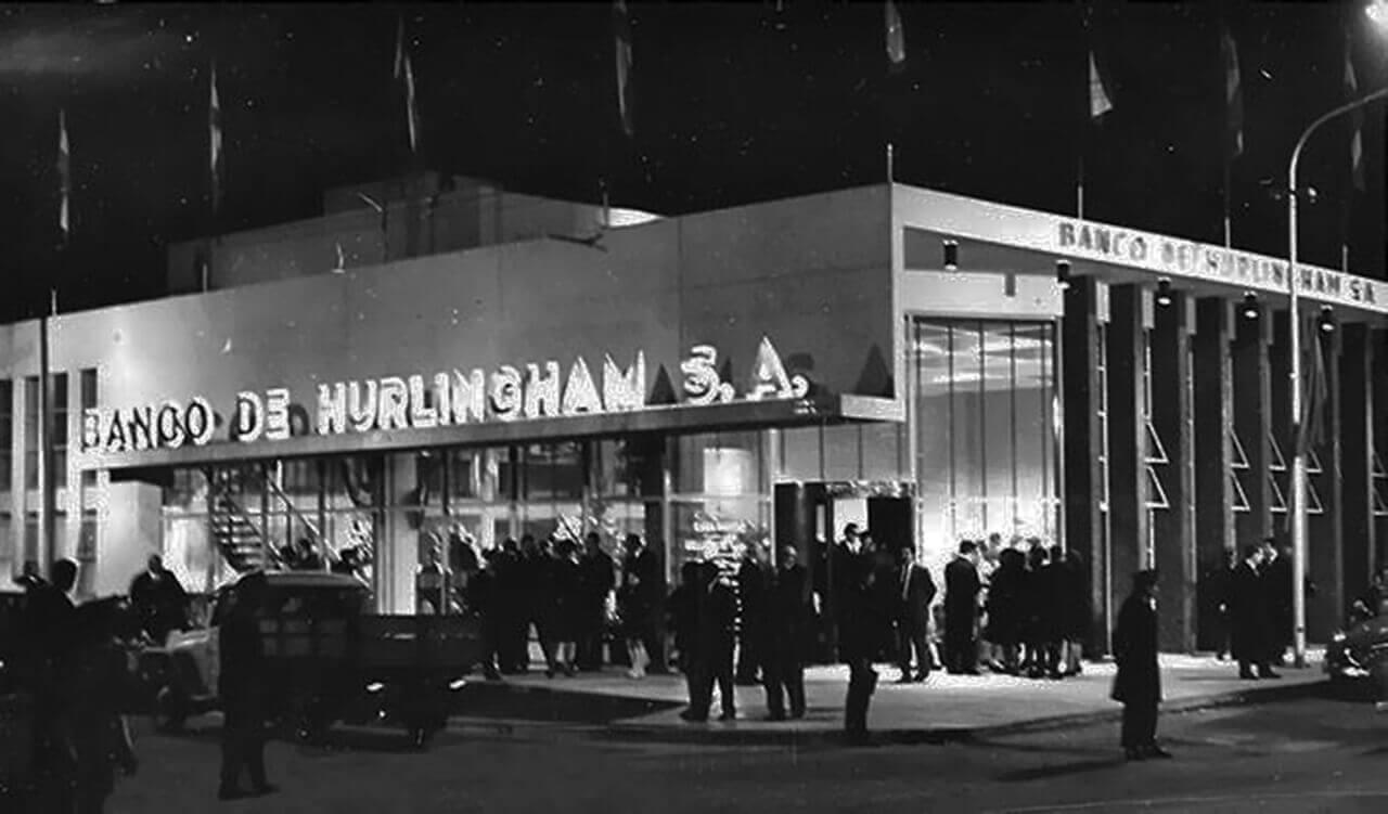 El Banco de Hurlingham y su caída por la última dictadura