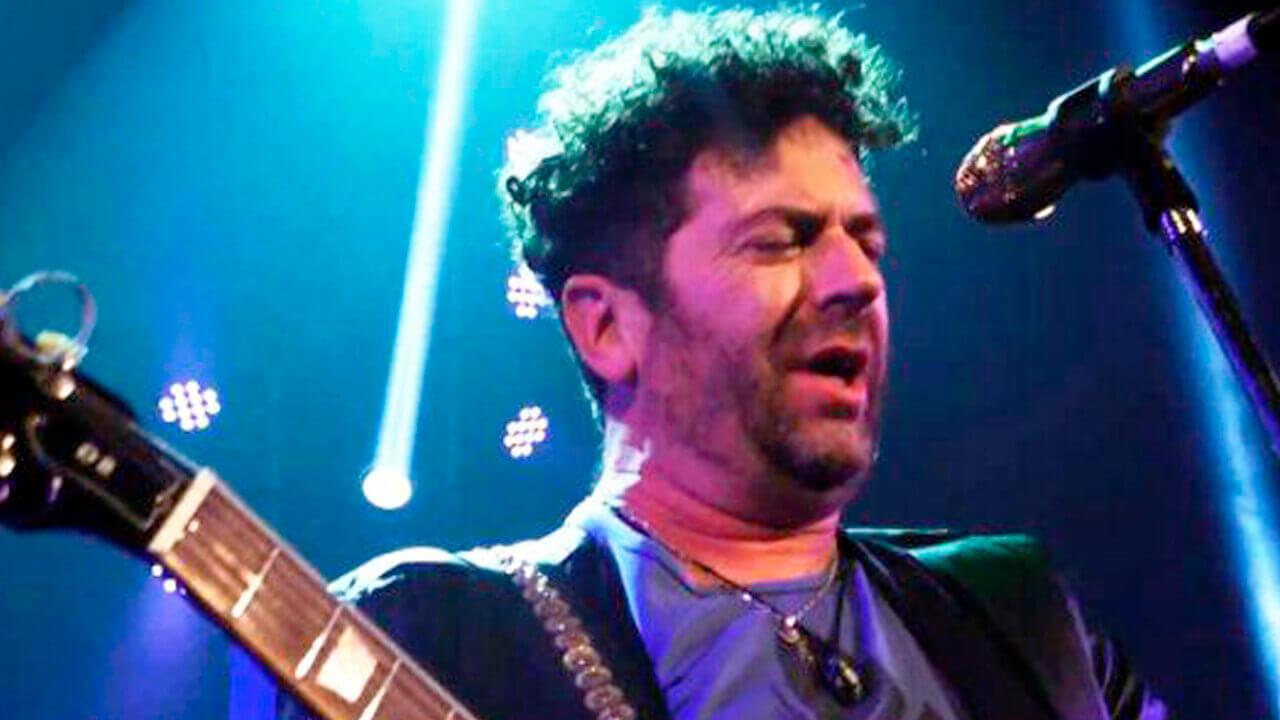 Murió Palo Pandolfo de golpe y en la vía pública el reconocido músico