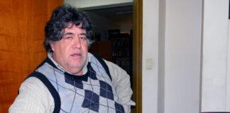 Dos años después de Marcelo, se nos fue Claudio Boggi