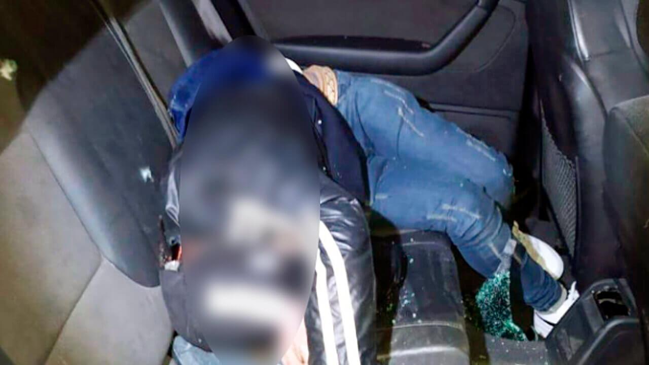 De Haedo a Morón un adolescente y dos jóvenes se tirotean con la policía