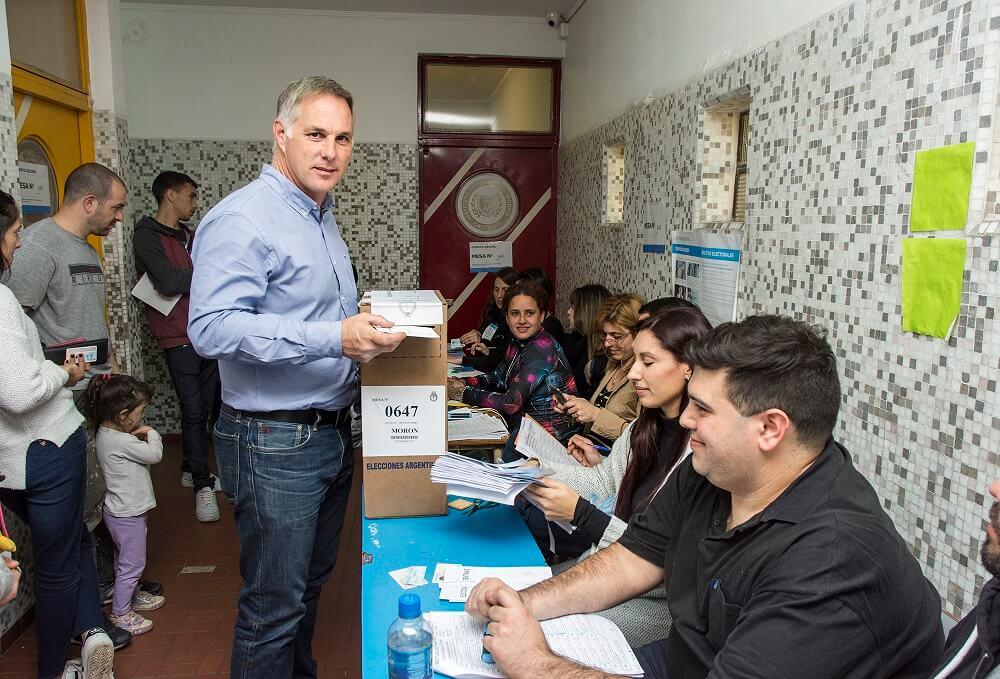 La Boleta Juntos PRO tendrá a Leandro Ugartemendia como número uno