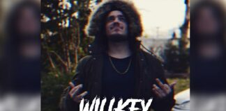 Willkey, el trapero