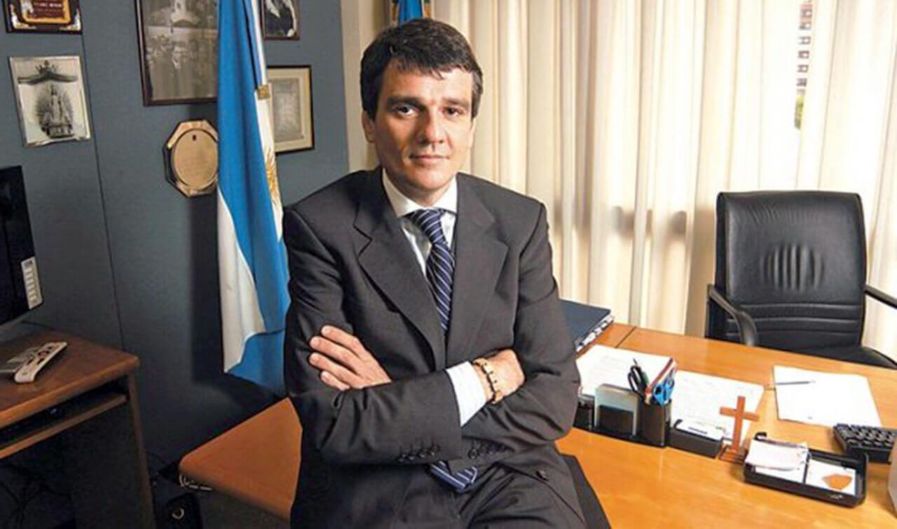 2010- En el Ministerio de Economía