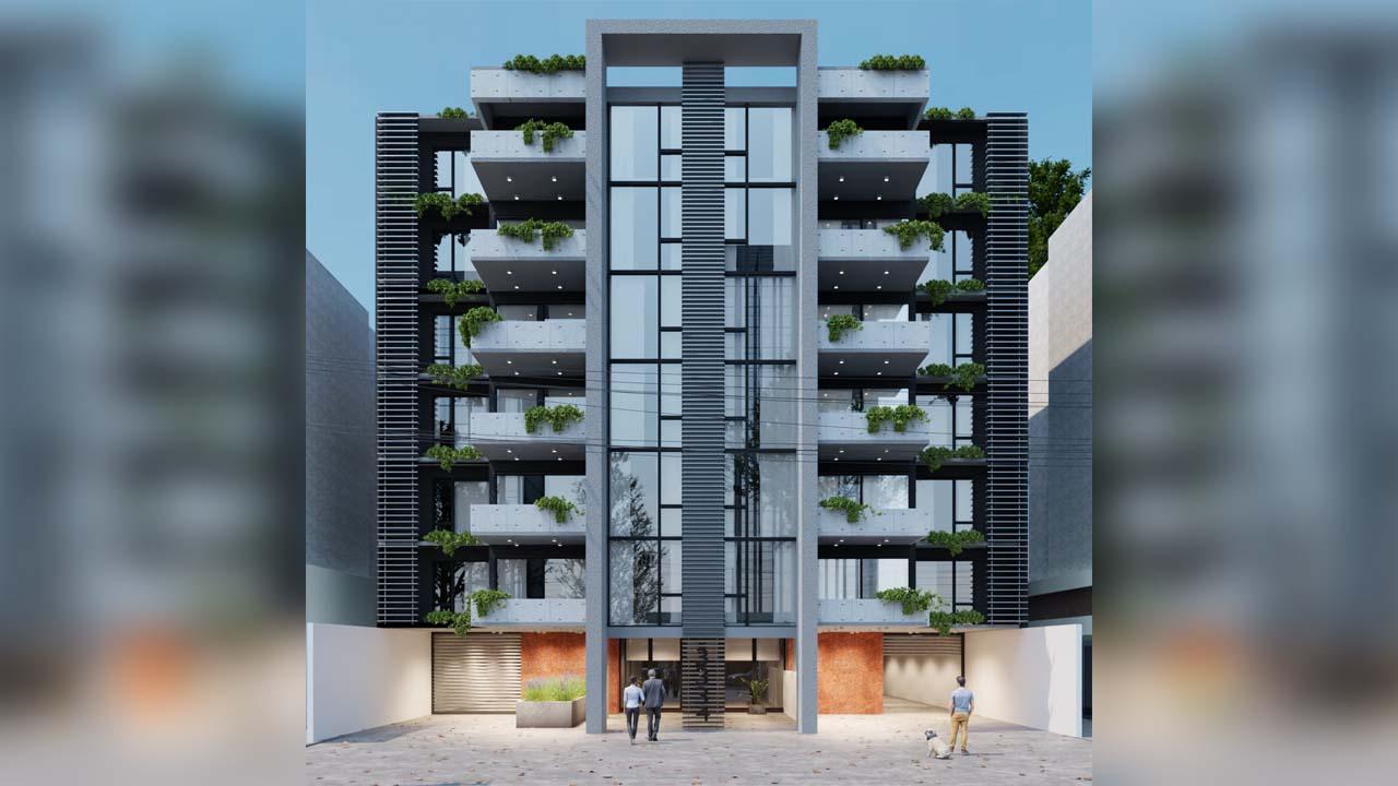 Villa Tesei: Construirán