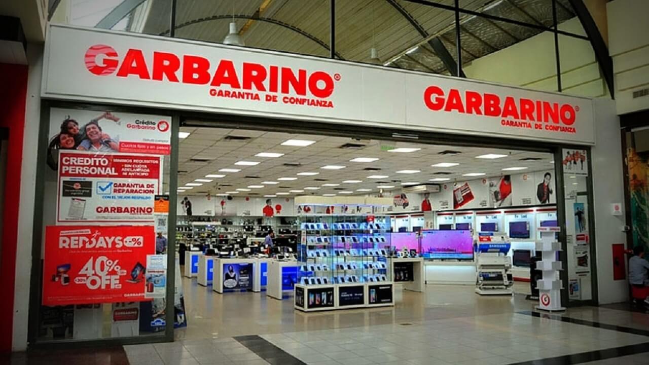 Cencosud pide que Garbarino