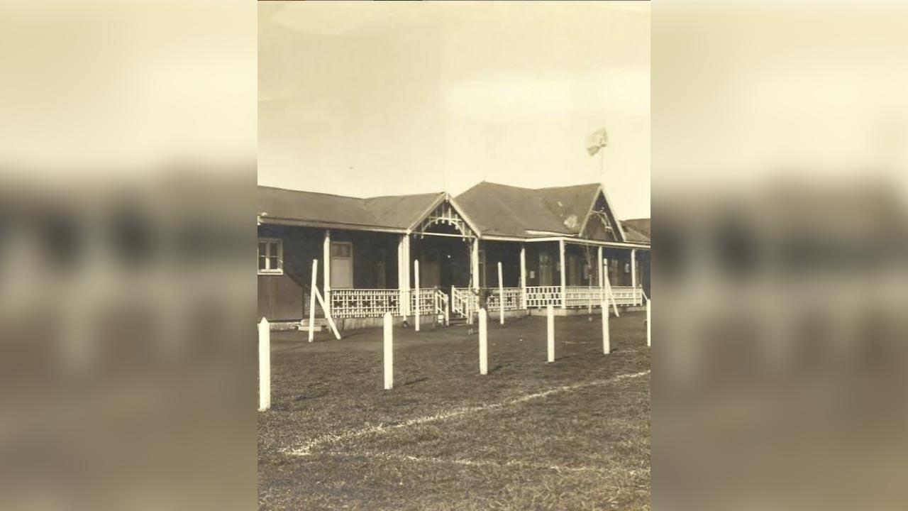 El histórico Hurling Club
