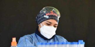 Coronavirus en Argentina: casos en Ituzaingó