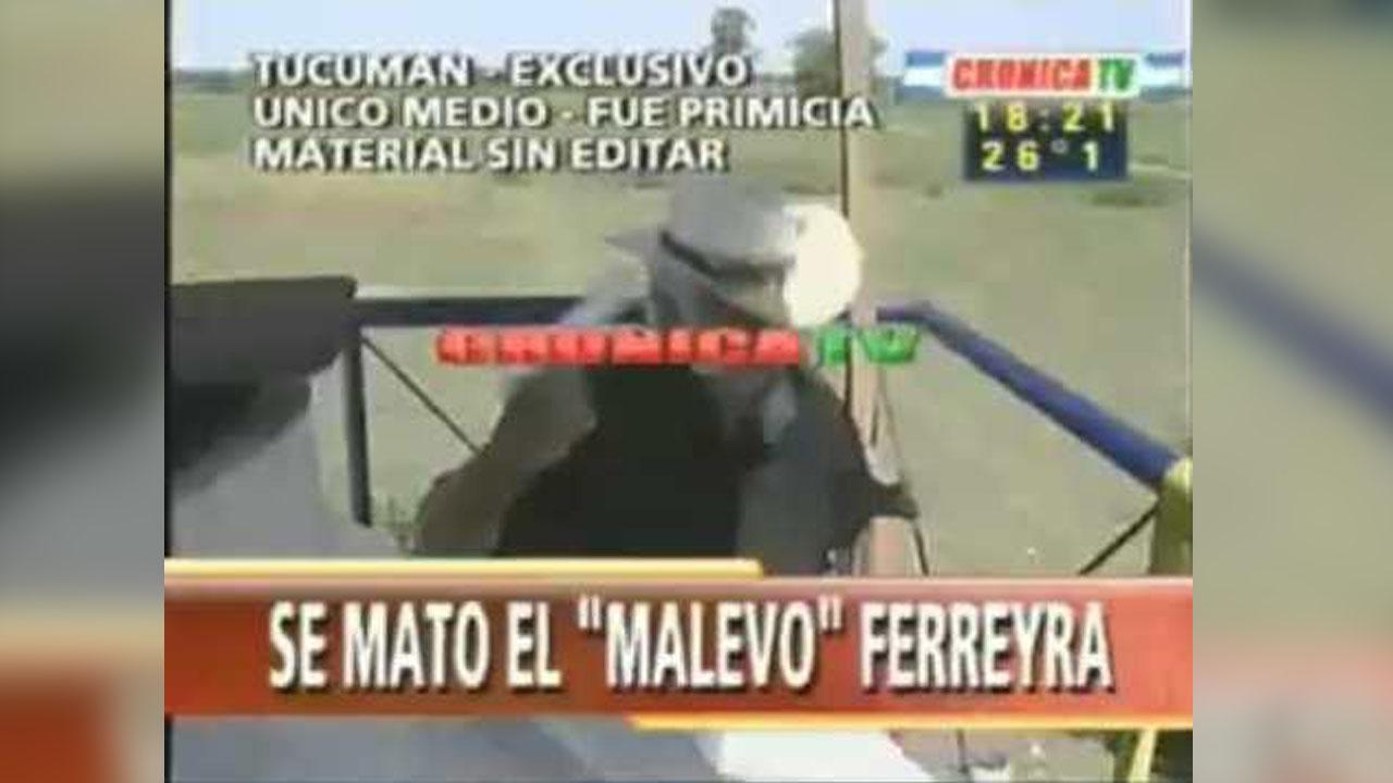 Historia de Malevo