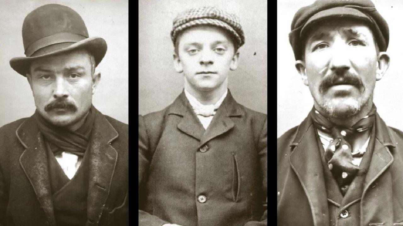 La verdadera historia de los Peaky Blinders