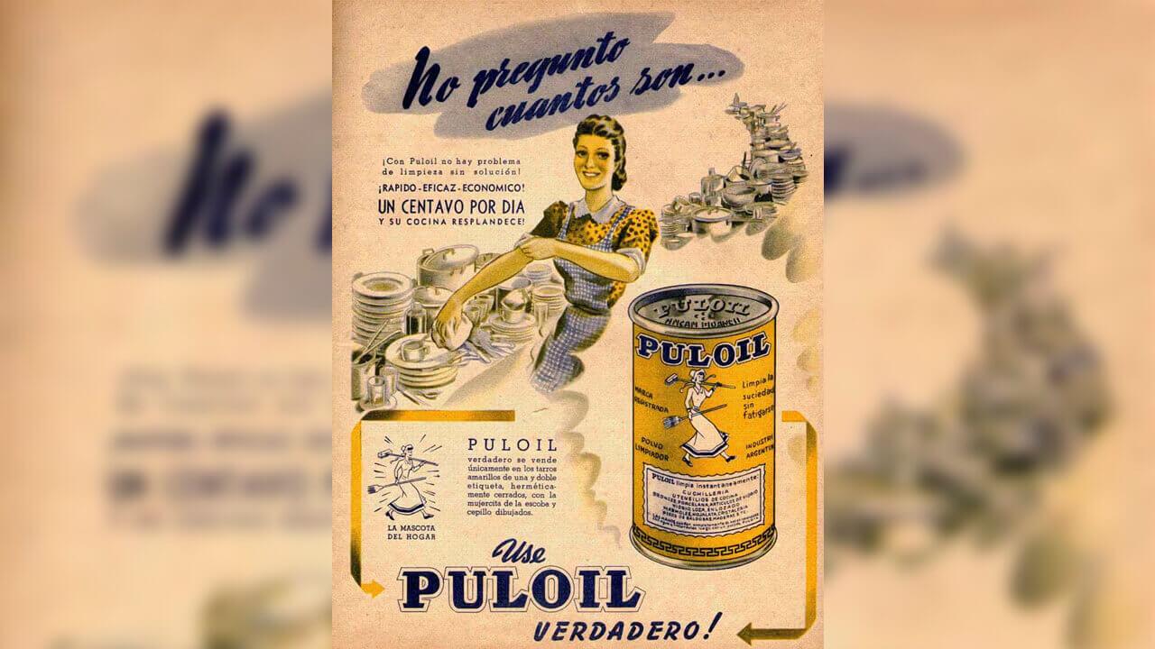 El Puloil nació en Ituzaingó