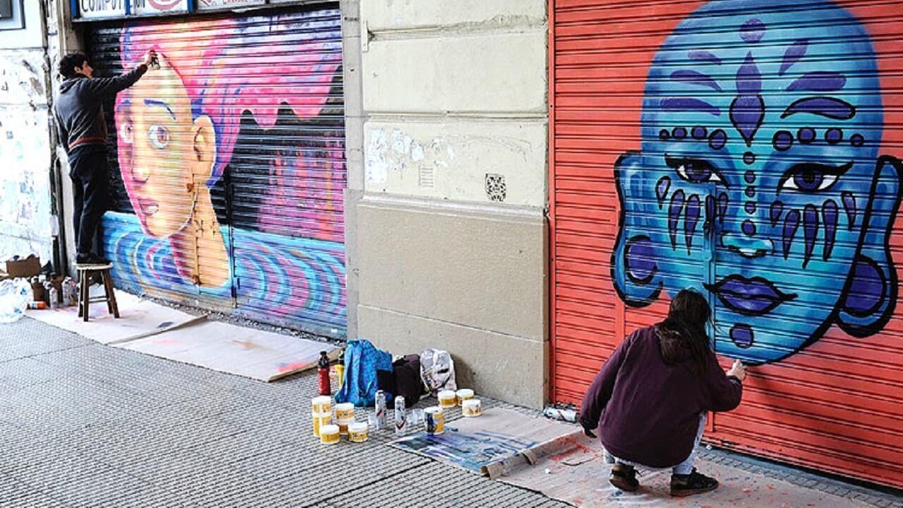 Castelar: Convocan artistas
