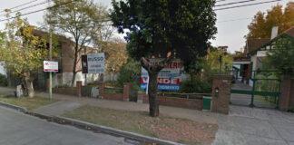 Hurlingham: Vecinos preocupados