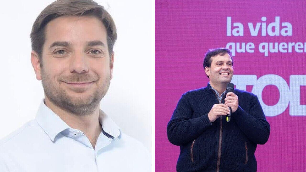 Elecciones PASO 2021: Resultados en Tres de Febrero