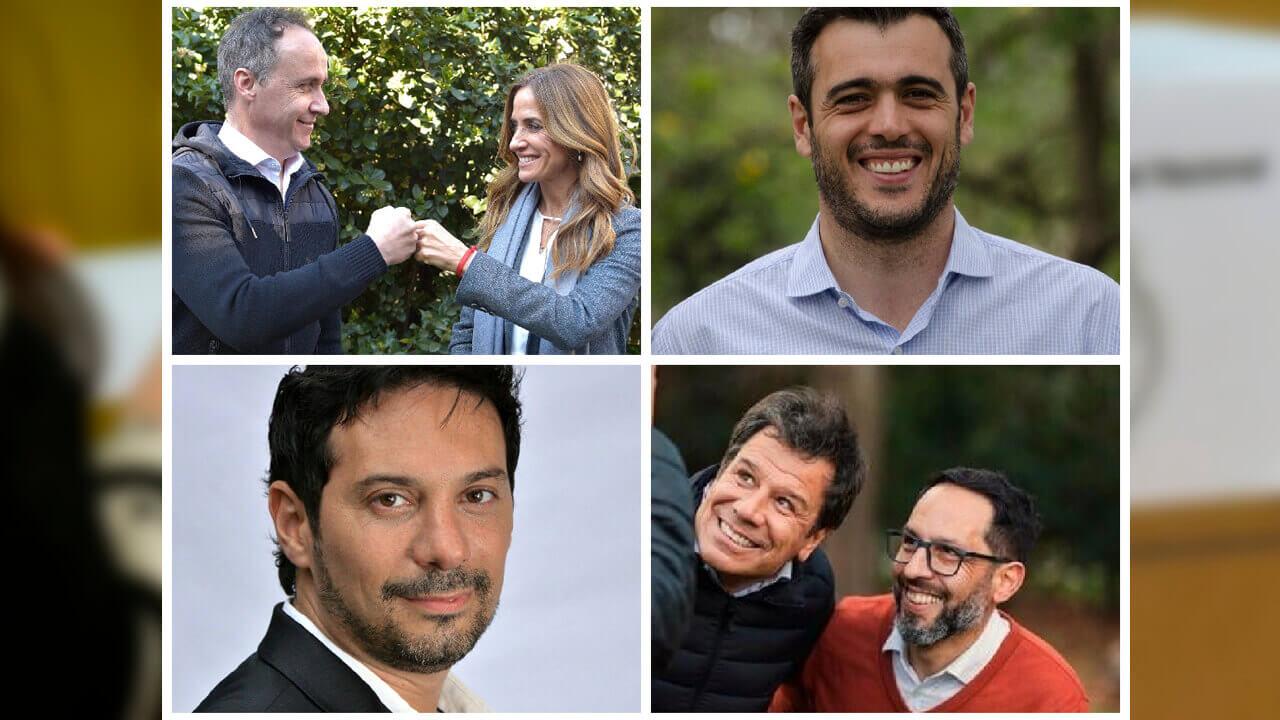 Ituzaingó PASO 2021: Resultados de todos los Frentes
