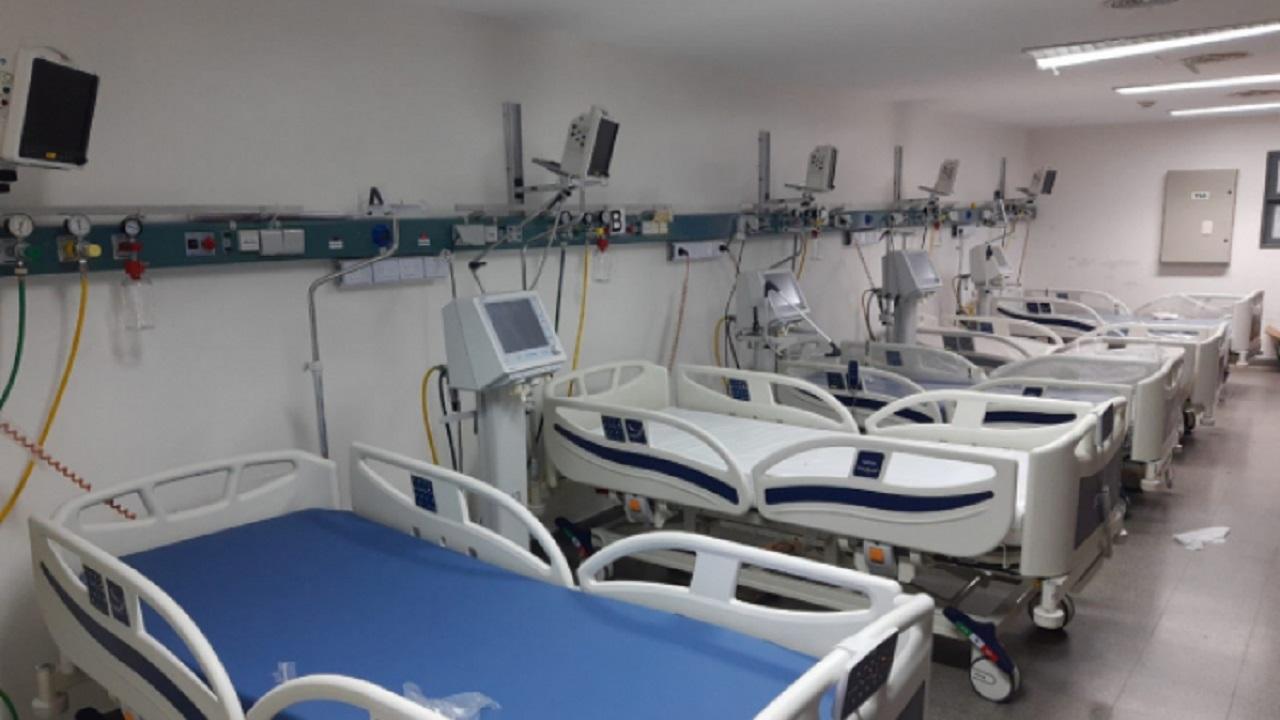 El 50% de los hospitales