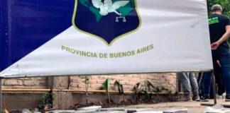 Drogas para la Costa Atlántica: un detenido por orden del Juez Federal de Morón Jorge Rodríguez